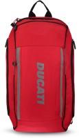 DUCATI DTAW-3B 40 L Backpack(Red)