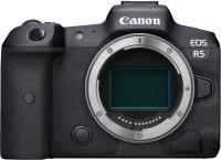 Canon Canon Full Frame Mirrorless EOS R5 Mirrorless Camera Body(Black)