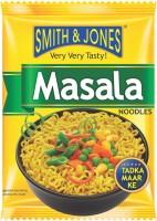 Smith & Jones Masala Noodles Instant Noodles Vegetarian(60 g)