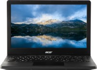 Acer One 14 APU Dual Core A6 A6-7350B 7th Gen - (4 GB/1 TB HDD/Windows 10 Home) Z3-471 Thin and Light Laptop(14 inch, Black, 1.8 kg)