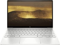 (Refurbished) HP Envy Core i5 10th Gen - (8 GB/512 GB SSD/Windows 10 Home) 13-ba0003tu Thin and Light Laptop(13.3 inch, Natural Silver, 1.3 kg)