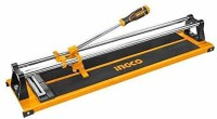 INGCO HTC04600 Industrial Tile cutter Max cutting length:600mm, Max cutting thickness: 12mm|Home Tools|Mechanical|Automobile|Industrial Tools Handheld Tile Cutter(0 W)