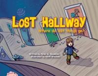 Lost Hallway(English, Paperback, Reynolds Peter G)