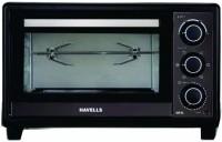 Havells 28-Litre 28R BL Oven Toaster Grill (OTG)(Black)
