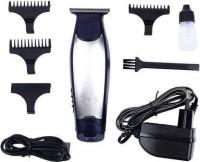 Life Friends G-6025 Professional Beard/hair Trimmer for men  Runtime: 120 min Trimmer for Men & Women(Black, Grey)