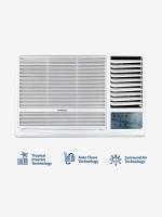 Hitachi 2 Ton Window AC  - White(RAW 222 KVD)