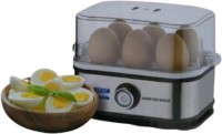 KENT 16069 Egg Cooker (6 Eggs) Egg Cooker(6 Eggs)