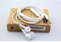 Ml Mi2 Stereo Handsfree Original Mi Earphone for All MI Mobile Phone Wired Headset with Mic(WHITE, In the Ear)