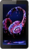 I Kall N9 with Keyboard 1 GB RAM 16 GB ROM 7 inch with Wi-Fi+3G Tablet (Black)