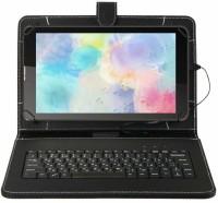 I Kall N9 1 GB RAM 16 GB ROM 7 inch with Wi-Fi+3G Tablet (Black)