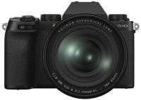 FUJIFILM X Series X-S10 Mirrorless Camera Body with XF 16 - 80 mm Lens(Black)
