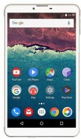 I Kall N4 Tablet 1 GB RAM 8 GB ROM 7 inch with Wi-Fi+4G Tablet (White)