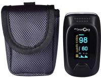 BPL SmartOxy Pulse Oximeter(Black)