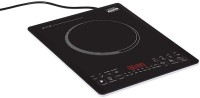 KENT 16035 Induction Cooktop Induction Cooktop(Black, Touch Panel)