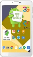 I Kall N9 Tablet 2 GB RAM 16 GB ROM 7 inch with Wi-Fi+3G Tablet (White)
