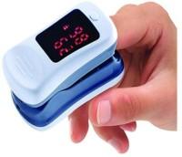 E Solutions MATU OXIMETER -043 Pulse Oximeter(White)