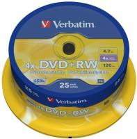 Verbatim DVD Rewritable 4.7 GB