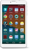 I Kall N5 4G Calling Tablet 2 GB RAM 16 GB ROM 7 inch with Wi-Fi+4G Tablet (White)