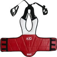 AXG New Goal Taekwondo Body Armour(Medium)