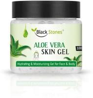 black stones Skin Science Aloe Vera Multipurpose Beauty Gel For Skin (100 gm)(100 g)
