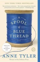 A Spool of Blue Thread(English, Paperback, Tyler Anne)