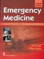Emergency Medicine(English, Paperback, Chugh S.N.)