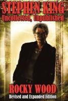 Stephen King(English, Paperback, Wood Rocky)