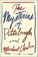 The Mysteries of Pittsburgh(English, Paperback, Chabon Michael)