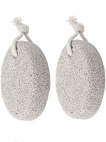 HUKBO Pumice Stone Foot Feet Body Cleaning for Man and Women Combo Set of 2