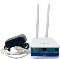 xpia-i XPIXA I 4G Wifi Wireless Router 50 Mbps Router(White, Single Band)