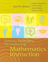 Literacy Strategies for Improving Mathematics Instruction(English, Paperback, Kenney Joan M.)