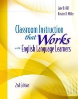 Classroom Instruction That Works with English Language Learners(English, Paperback, Hill Jane D.)
