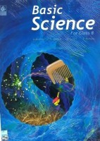 Basic Science for Class 8 / E1(English, Paperback, Mishra Amarnath)