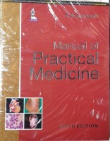 Manual of Practical Medicine(English, Paperback, Alagappan R)