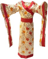 Kaku Fancy Dresses Kimono Kids Costume Wear