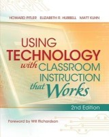 Using Technology with Classroom Instruction That Works(English, Paperback, Pitler Howard)