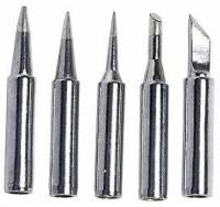 Svojas Tool Kit For Mobile Repairing and Professional Use (Soldering Bit Set) Precision Screwdriver Set(Pack of 5)