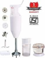 Rico HBCJ-02 150 W Hand Blender(White)
