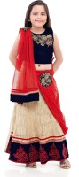 Betty Girls Party(Festive) Choli Choli(Red)