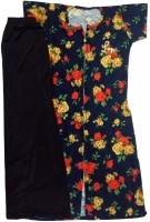 Kid n Kids Girls Kurta and Pallazo Set(Multicolor Pack of 1)