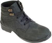 Khadim's Boys Lace Casual Boots Deals - Comparemela.com