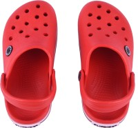 Flipside Boys Slipper Flip Flop(Red)