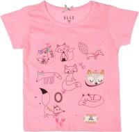 Elle Kids Girls T Shirt