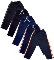 IndiWeaves Track Pant For Boys & Girls(Yellow Pack of 5)