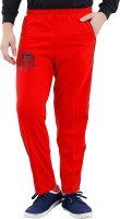 Fizzi Track Pant For Boys(Red Pack of 1)