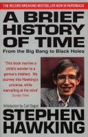 A Brief History Of Time(English, Paperback, Hawking Stephen)