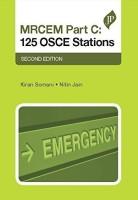 MRCEM Part C: 125 OSCE Stations(English, Paperback, unknown)