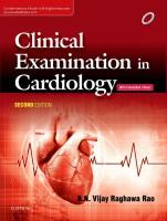 Clinical Examination in Cardiology(English, Hardcover, Dr. Rao B. N. Vijay Raghawa)