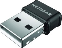 NETGEAR USB Adapter(Black)