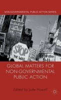 Global Matters for Non-Governmental Public Action(English, Hardcover, unknown)